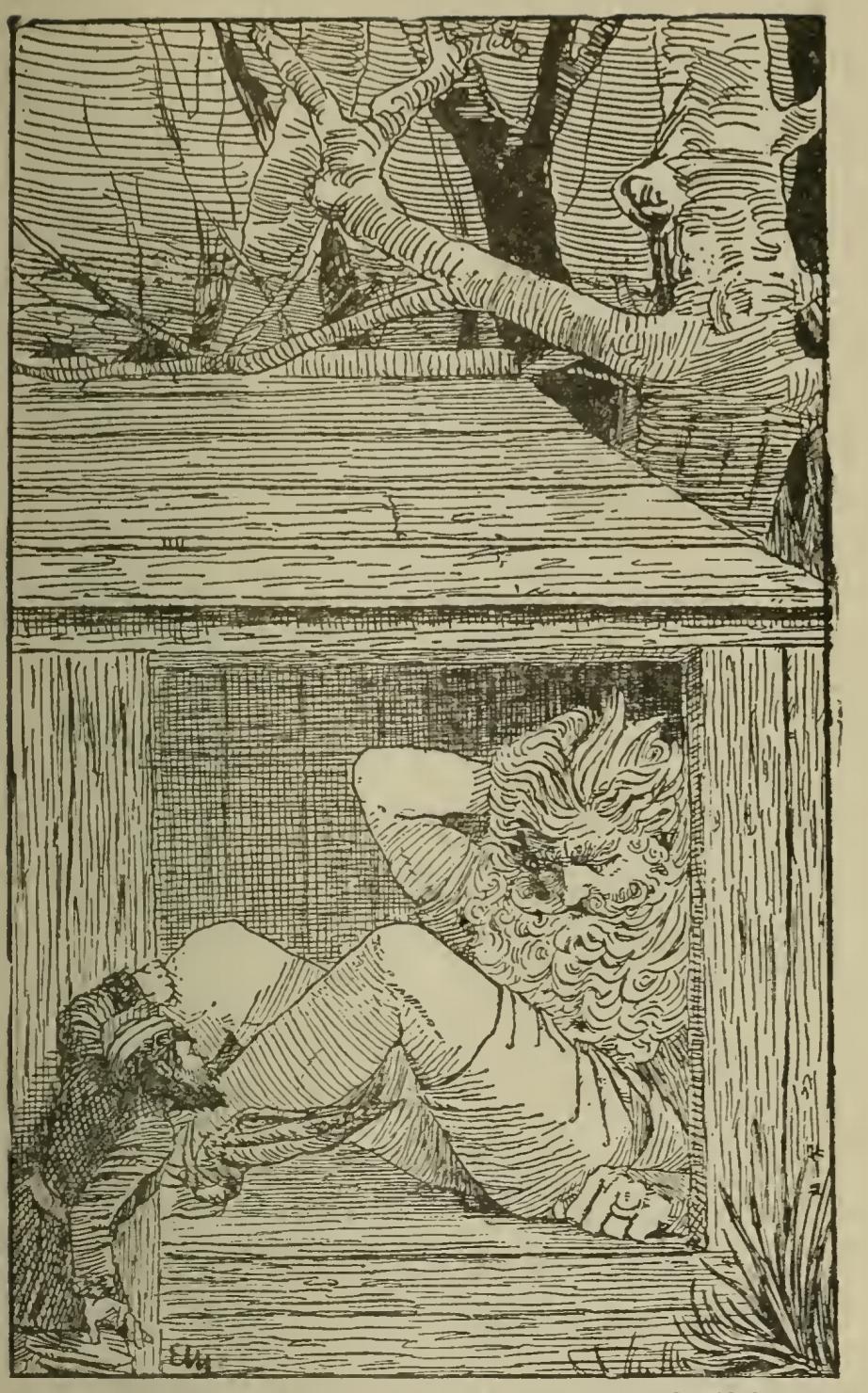 La historia del Viento – Cuento folclóricoucraniano